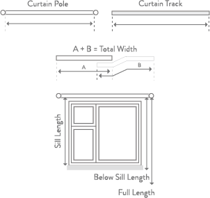 curtain-measurements